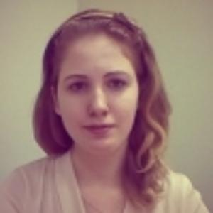 Алина Бученкова