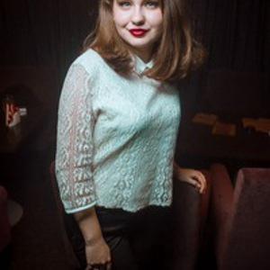 Мария Шалашникова