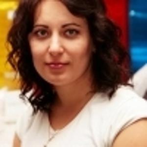 Юлия Машковцева