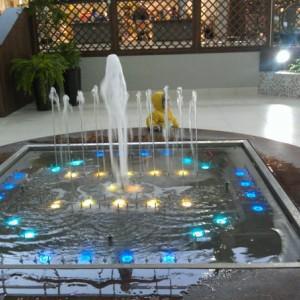 Наш любимый фонтан