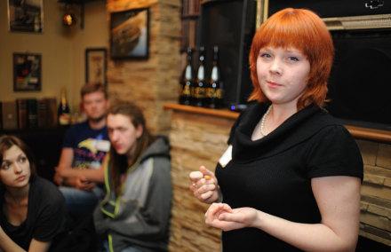 Евгения Черепкова, event-менеджер
