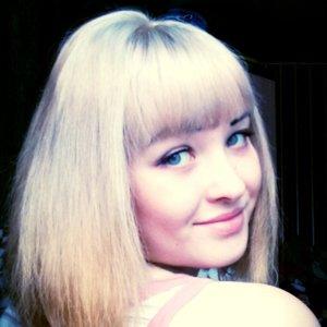 Иришка Бинюкова