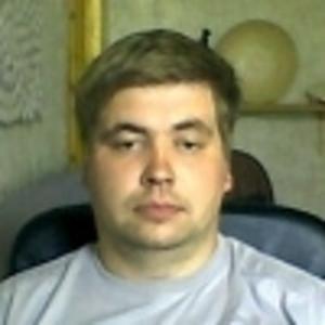Антон Простокишин