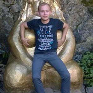 Юрий Губанов