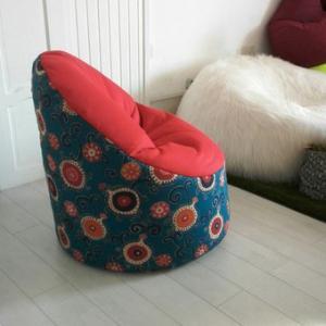 Моё хорошее кресло)