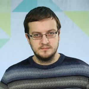 Олег Юстус