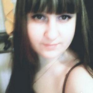 Кристиночка Стременцова