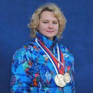 Наталья Веневцева