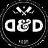 D & D Food