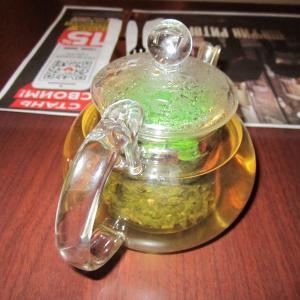 Ах, этот марокканский чай!