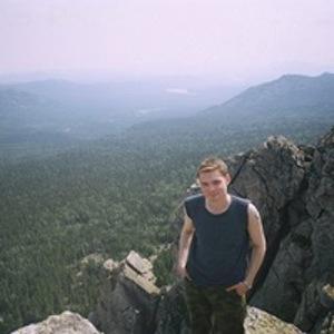Евгений Грин