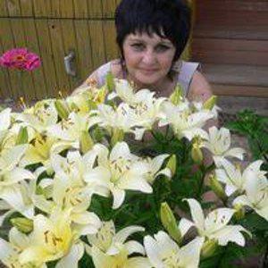 Ольга Лозоватская