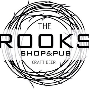 The Rooks shop & pub Craft Beer