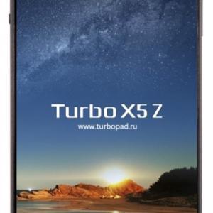 Turbo x 5 z