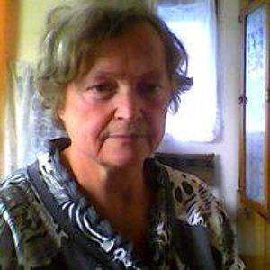 Людмила Добровольская