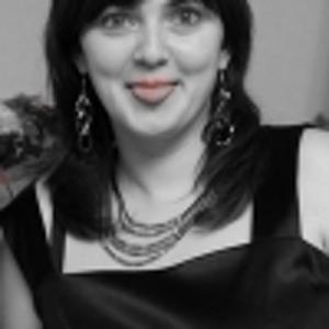 Елена Лисакова