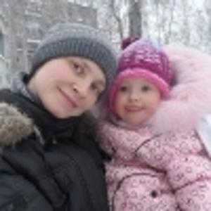 Светлана Гузаевская