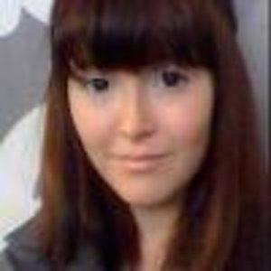 Xenia Shakhranova