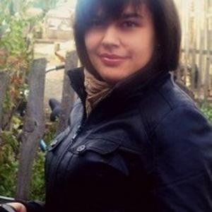 Анна Огиенко