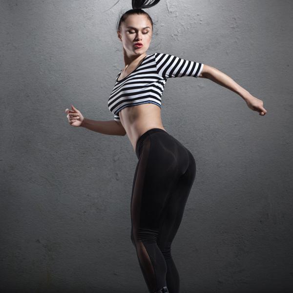 Инга Фоминых, хореограф