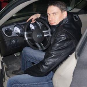 Михаил Исупов
