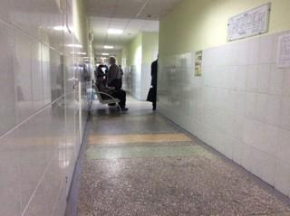 Детская поликлиника на никитина расписание специалистов