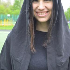 Алена Каминская