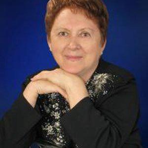 Надежда Кудрявцева