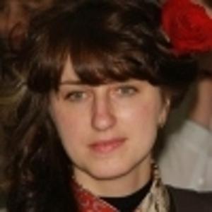 Елена Миленко
