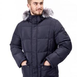это почти я в куртке почти похожей на мою :)