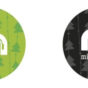 Логотипы к новому году