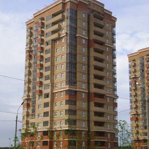 Наша бывшая квартира ул. Дубравная
