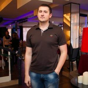 Антон Сауко