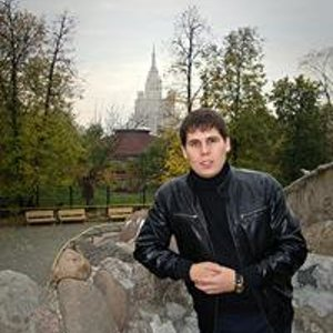 Ilyas Bekmatov