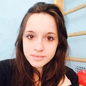 Ekaterina Ruzanova