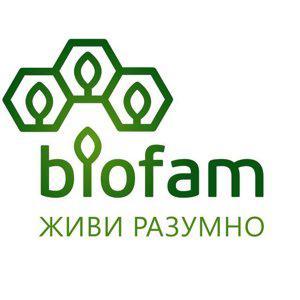 Biofam.ru — продукты для детей и их родителей.