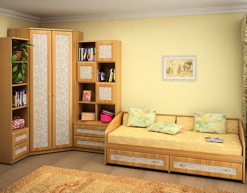 Купить мебель для детской в волжском и волгограде.