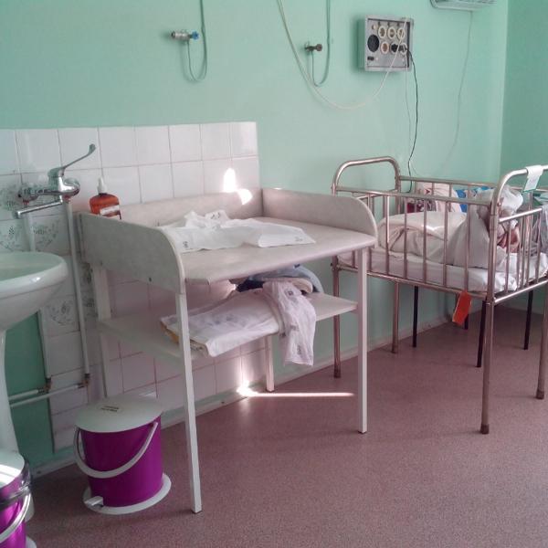 Борская районная поликлиника расписание