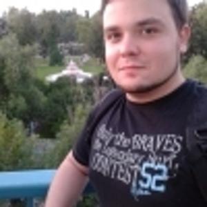 Бигильдин Алексей