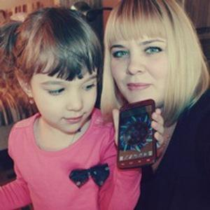 Ирина Озерская
