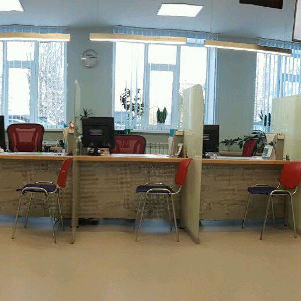 Телефон регистратуры больница 2 калининград