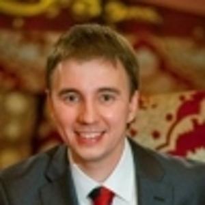 Илья Крохалев