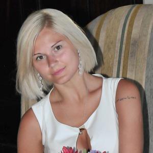 Анастасия Заика