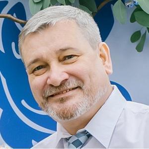 Доктор Сергей