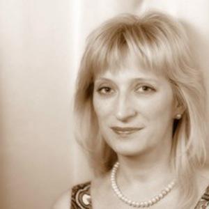 Ирина Сумарокова
