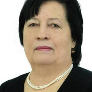 Валентина Парусова