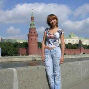 Эльвира Елецкая