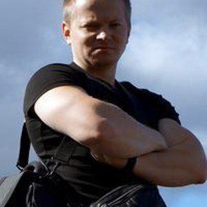 Павел Грозов