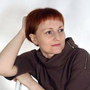Наталия Сетищева