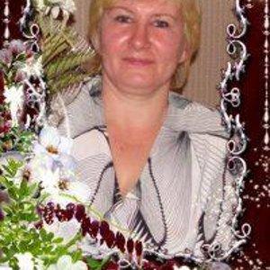 Людмила Чечкина